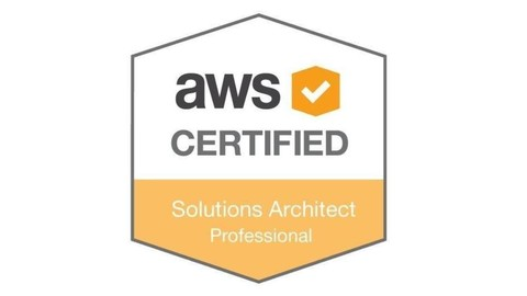 AWS Certified Solutions Architect - Professional 2019